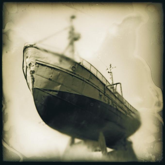 Pays-Bas - Quand mon navire sera mis à l'eau